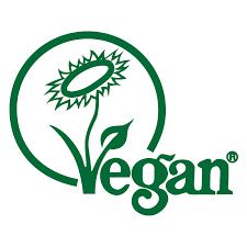 vegan znak
